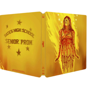 Carrie Zavvi Steelbook