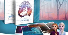 Disney's Frozen 2 - Zavvi Exclusive Collector's Edition 4K Ultra HD Steelbook