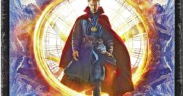 Doctor Strange 4K Zavvi Steelbook (1)