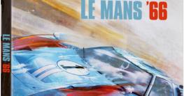 Le Mans 66 steelbook