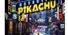 Pokémon-Détective Pikachu steelbook frankreich (1)