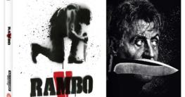 Rambo Last Blood - 4K Ultra HD Zavvi Exclusive Steelbook (1)