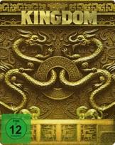 Kingdom - Limitiertes SteelBook