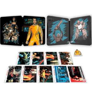 the Running Man – Zavvi Exclusive Collector's Edition (1)