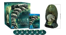 Alien 1-6 Collection - Special-Edition mit Alien-Ei-Figur (exklusiv bei amazonde) (1)
