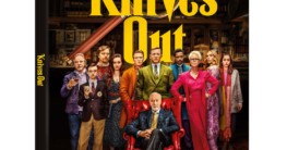 Knives Out 4K Steelbook