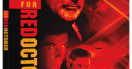 jagd auf roter oktober 4k steelbook