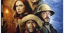 Jumanji: The Next Level / Jumanji: Willkommen im Dschungel (Exklusiv bei Amazon.de)