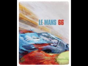 Le Mans 66 - Gegen jede Chance 4K Steelbook