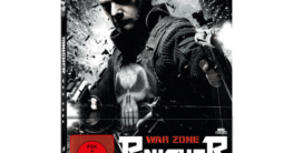 punisher war zone steelbook