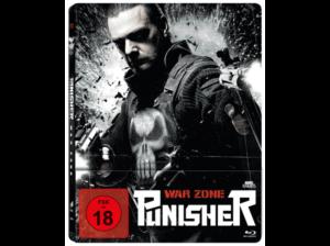 punisher war zone steelbook