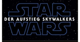 Star Wars: Der Aufstieg Skywalkers 3D Steelbook
