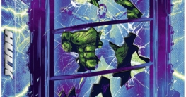 Hulk Collectors Steelbook Edition