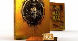 Titans Of Cult Mad Max Fury Road Steelbook