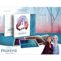 Disney's Frozen 2 - Zavvi Exclusive Collector's Edition 4K Ultra HD Steelbook