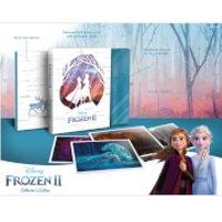 Disney's Frozen 2 - Zavvi Exclusive Collector's Edition 3D Steelbook