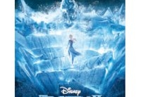 Disney's Frozen 2 – 3D Zavvi Exclusive Steelbook
