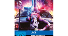 Birds of Prey Blu-ray Steelbook