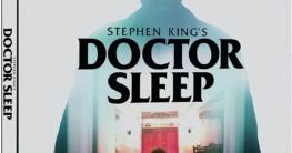 Doctor Sleep FR Steelbook