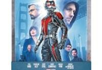 Ant-Man - Zavvi Exclusive 4K Ultra HD Steelbook
