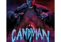Candyman - Zavvi Exclusive Steelbook