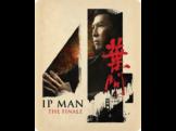 Ip Man 4: The Finale MediaMarkt Steelbook