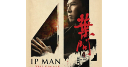 Ip Man 4: The Finale MediaMarkt Steelbook