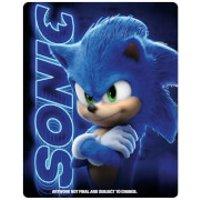 Sonic The Hedgehog - Zavvi Exclusive 4K Ultra HD Steelbook