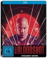 Bloodshot Blu-ray Steelbook