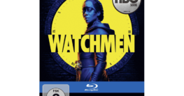 Watchmen Staffel 1 Steelbook