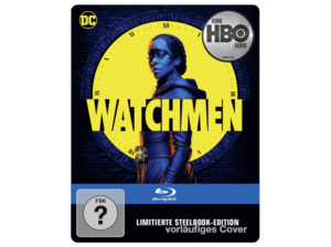Watchmen Staffel 1 Steelbook