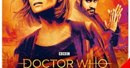 Doctor Who - Staffel 12 Steelbook