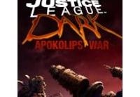 Justice League: Apokolips War - Blu-ray Steelbook