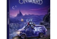 Onward - Zavvi Exclusive 4K Ultra HD Steelbook