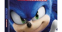 Sonic the Hedgehog limitiertes 4K Steelbook