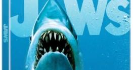 Jaws 4K Steelbook