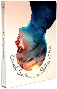 Eternal Sunshine of the Spotless Mind  - Vergiss mein nicht! - Steelbook