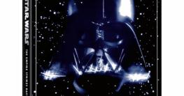 Star Wars Episode V Das Imperium schlägt zurück 4K Steelbook