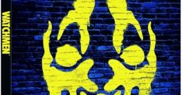 Watchmen Steelbook