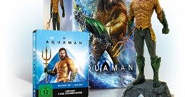 Aquaman Ultimate Collector's Edition