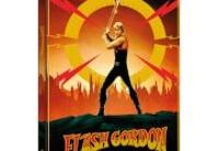 Flash Gordon 4K Steelbook