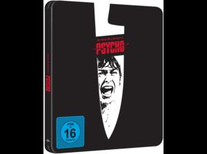 Psycho 4k steelbook