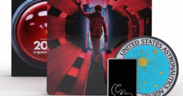 Titans of Cult 2001 A Space Odyssey Steelbook Edition
