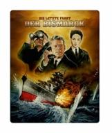 Die letzte Fahrt der Bismarck Novobox Klassiker