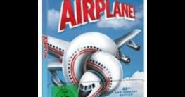 Die Unglaubliche Reise in einem verrückten Flugzeug Steelbook