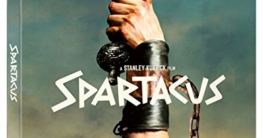 Spartacus 4K UHD limited Steelbook (Exlusiv bei Amazon)