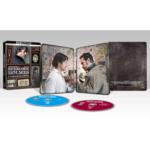 Sherlock Holmes 2 Spiel im Schatten - Zavvi Exklusives 4K Ultra HD Steelbook
