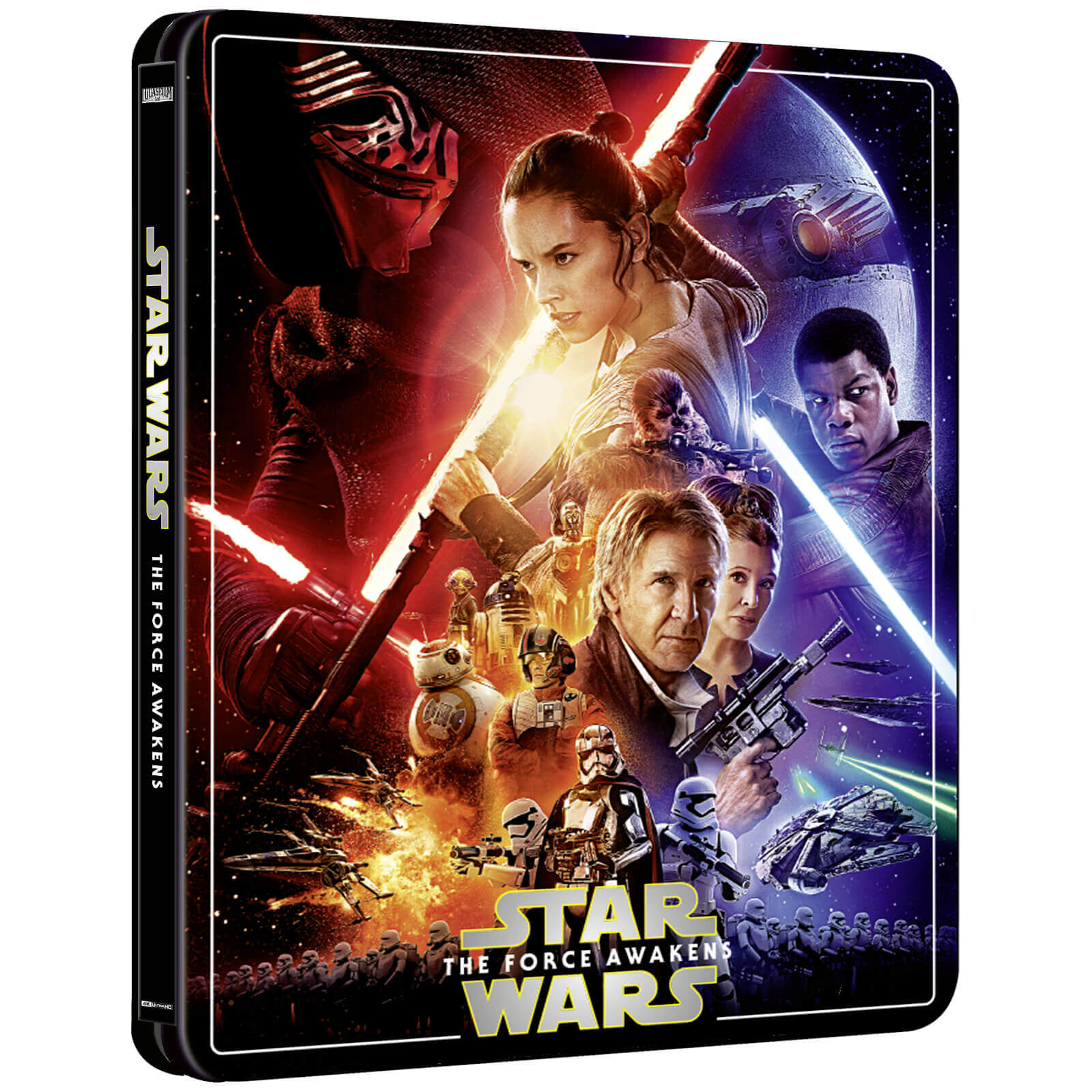 Star Wars 7 Kinokarten Vorbestellen