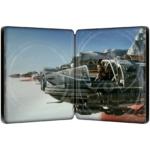 Star Wars Episode VIII Die letzten Jedi - Zavvi Exklusives 4K Ultra HD Steelbook Innenseite
