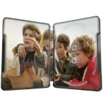 The Goonies - Zavvi Exklusives 4K Ultra HD Steelbook Innenseite